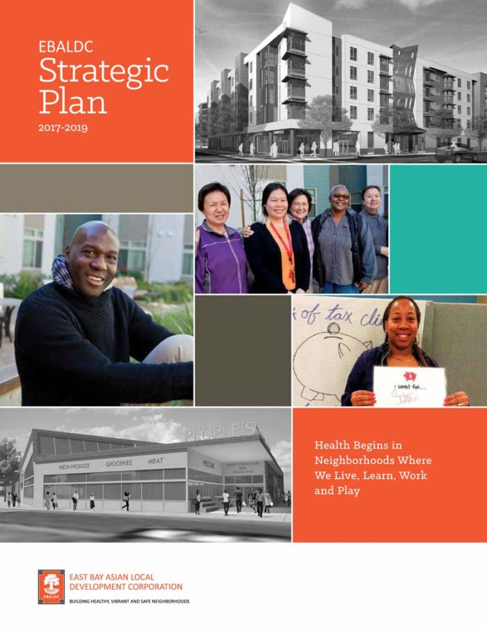 EBALDC Strategic Plan