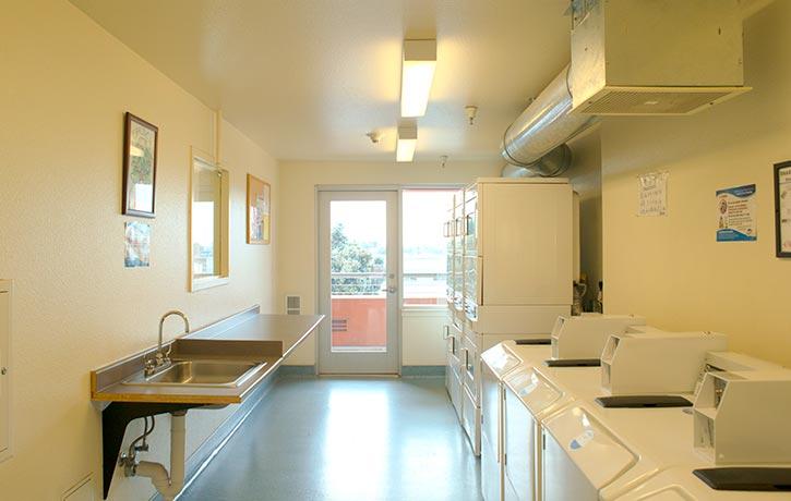 Seven Directions Apartments - EBALDC   EBALDC